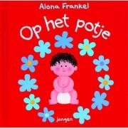 Op het potje - Alona Frankel