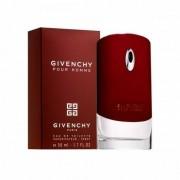Givenchy Homme Eau De Toilette Spray 50 Ml