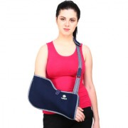 Longlife Arm Sling Support (XL 13-14 Inch)