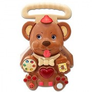 Toyzone EDU Bear Walker Red