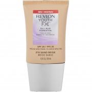 Revlon youth fx fill + blur 210 sand beige fondotinta