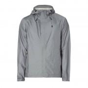 Polo Ralph Lauren Jacke mit Kapuze - wasserabweisend