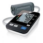Tensiometru de brat Daga FH-BPM 160 Bluetooth 180 memorii Alb/Negru