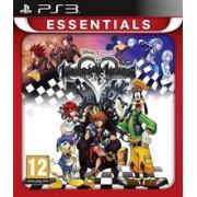 Kingdom Hearts Hd 1.5 Remix Essentials Ps3