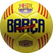 Minge FC Barcelona Yellow Spartan marimea 5