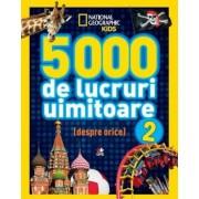 5000 de lucruri uimitoare (despre orice) vol.2