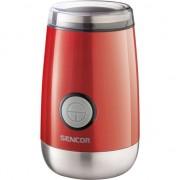 Rasnita de cafea Sencor SCG 2050RD, 150 W, 60 g, Rosu
