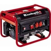 Generator curent pe benzina Einhell TC-PG 2500 4timpi 2100-2400W continuu-max. la 230V 2 prize 230V