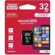 Karta pamięci Goodram 32GB micro SDHC class10