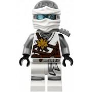 NJO260 Minifigurina LEGO Ninjago - Zane (NJO260)