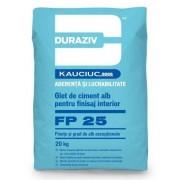 Glet finisaj Duraziv FP 25