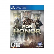 PS4 Juego For Honor - PlayStation 4