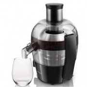Сокоизстисквачка PHILIPS HR1832/02, 500 W, Максимално количество сок