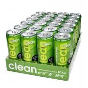 Clean Drink Flak 24-pack 24st - Päron