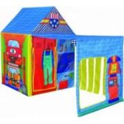 Cort de joaca pentru copii 3 ani - 6 ani Atelierul Auto