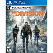 Tom Clancy's The Division - Ps4 - Unissex
