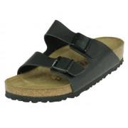 Birkenstock Arizona - zwart - Size: 42