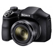 Sony DSC-H300 Digitale camera 20.1 Mpix Zwart