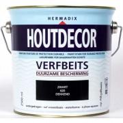 Hermadix houtdecor 620 zwart 2500 ml