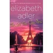 The Last Time I Saw Paris, Paperback/Elizabeth Adler
