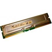 Memorie ECC RDRAM RIMM Samsung 256MB PC700 355MHz MR16R1628AF0-CK8