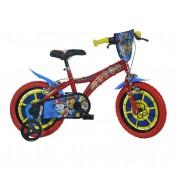 """Dječji bicikl Paw Patrol 14"""""""