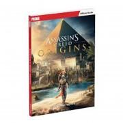 Guia Oficial Assasin's Creed Origin
