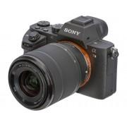 Sony Cámara Mirrorless SONY Alpha 7 Mark2 + Obj 28-70mm (24.3 MP - Sensor: Full-Frame - ISO: 50 a 25 600)