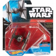 Star Wars First Order Tie Fighter De Hot Wheels