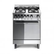 LOFRA M65MF Cucina inox 50x60 Forno Elettrico Ventilato da 57lt 9 Programmi