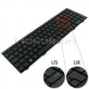 Tastatura Laptop Hp ProBook 4545S Layout UK