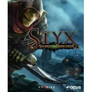 STYX: SHARDS OF DARKNESS - STEAM - MULTILANGUAGE - EU - PC