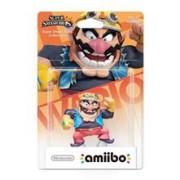 Figurina Nintendo Amiibo Super Smash Bros Wario Nintendo Wii U