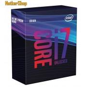 INTEL Core i7-9700 3GHz 8 mag 12MB LGA1151 dobozos Processzor CPU (3 év garancia)