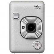 Fujifilm Instax Mini LiPlay Câmara Instantânea Branca
