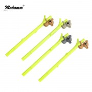 3 Pcs/lot 0.38mm Creative Cute Koala Branches Black Ink Gel Pen Signing Pen Writing Tool School Office Supply Student Stationery