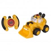 Caterpillar Remote Control Toy Car Rugged Randy 80462