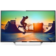 "Televizor TV 65"" Smart LED Philips 65PUS6162/12,3840x2160(UltraHD), Wifi, USB, T2"