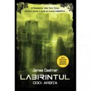 Labirintul. Arsita vol. 5