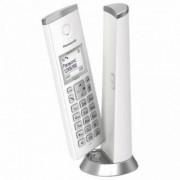 Panasonic Trådlös telefon Panasonic KX-TGK210SPW DECT Vit