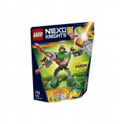 LEGO Nexo Knights Aaron с боен костюм 70364