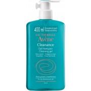 Avene Cleanance Gel Detergente 400ml
