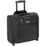 Targus 15.6 inch Laptop Strolley Bag(Black)