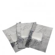 Trosani GeLac Remover Foils Pro Packung 100 Stück