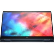 Laptop HP Elite Dragonfly 13.3 inch UHD Intel Core i7-8565U 16GB DDR3 1TB SSD Intel UHD Graphics Windows 10 Pro Blue