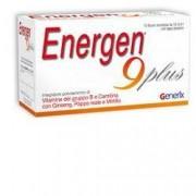Difass International Srl Energen 9 Plus 10fl 10ml