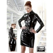 210th Vinyl Dress Belt S