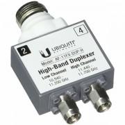 UBIQUITI AirFiber 11FX High Band Duplexer Accessory AF-11FX-DUP-H