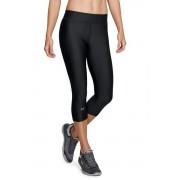 1309652 kompressziós capri leggings, fekete M