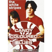 Video Delta WHITE STRIPES (THE)-CANDY COLOURED B - DVD - DVD